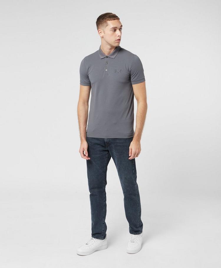 Emporio Armani EA7 Core Jersey Polo Shirt