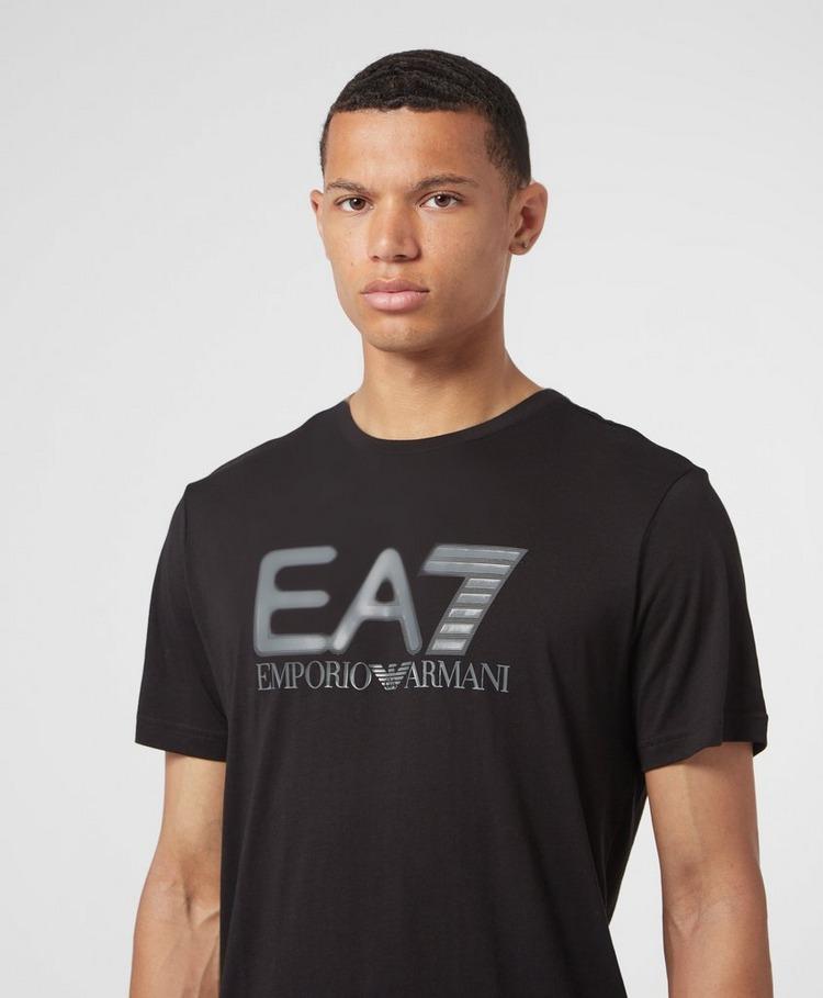 Emporio Armani EA7 Visibility Logo T-Shirt