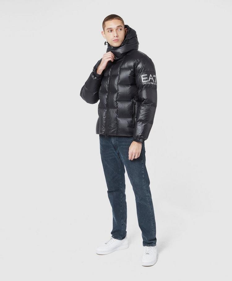 Emporio Armani EA7 Mountain Down Jacket