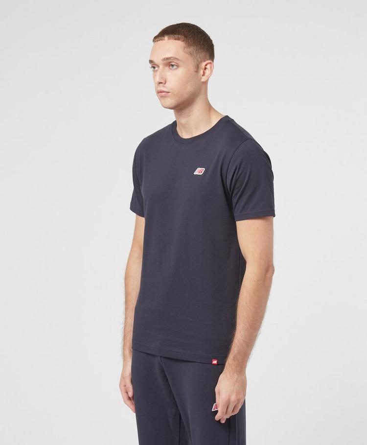 New Balance Small Logo Applique T-Shirt