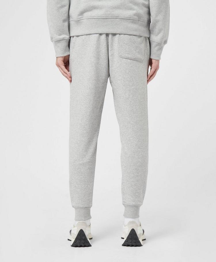 New Balance Small Logo Applique Sweatpants