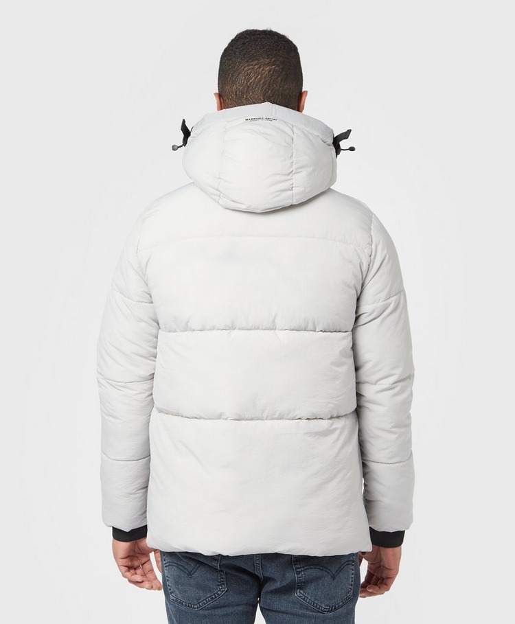 Marshall Artist Fantom Siren Bubble Jacket