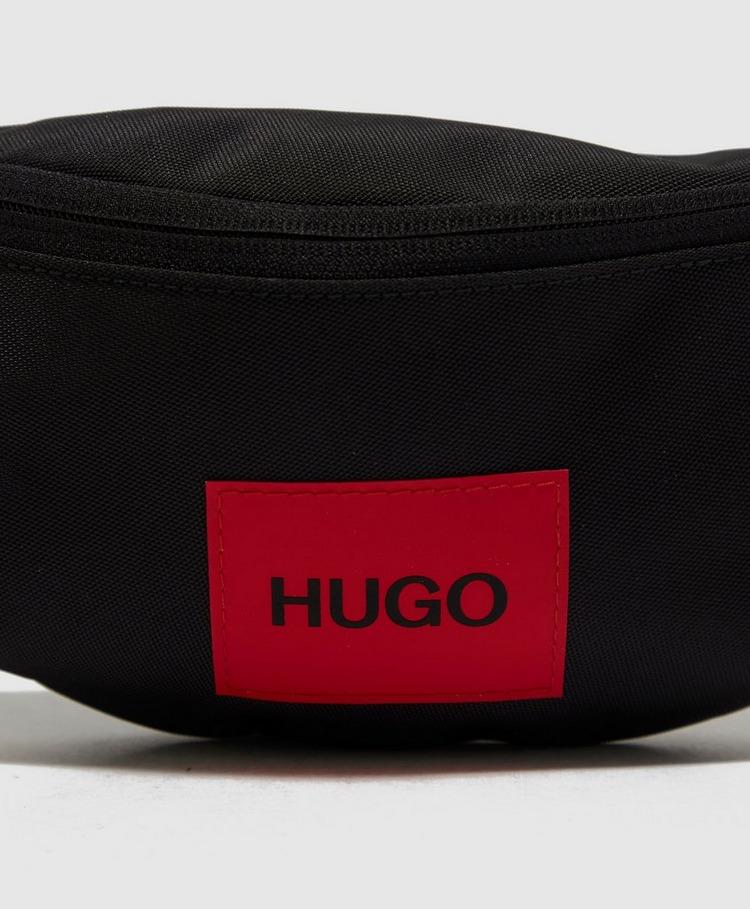 HUGO Patch Bumbag