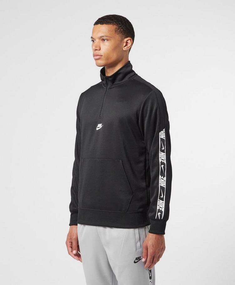 Nike Repeat Poly 1/2 Zip Track Top