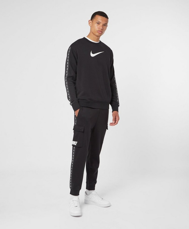 Nike Tape Sweatshirt