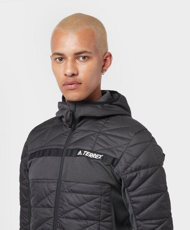 adidas Terrex Hybrid Insulated Jacket