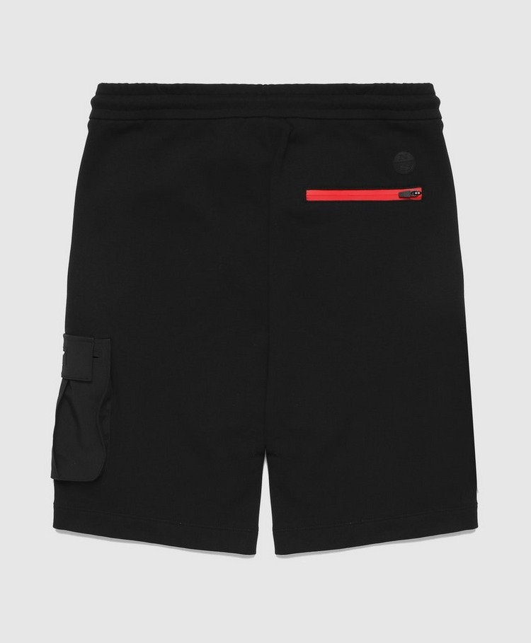 North Sails NC36 by Prada Pocket Tab Shorts