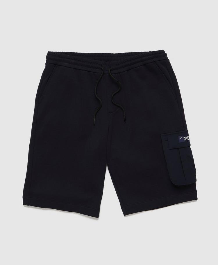 North Sails NC36 by Prada Pocket Tab Shorts