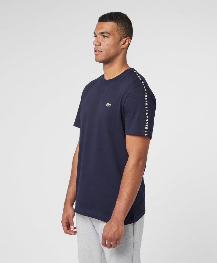 Lacoste Tape T-Shirt