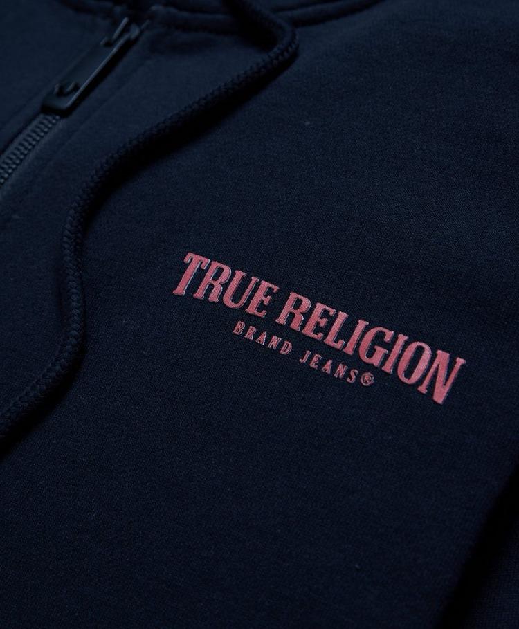True Religion Small Arch Hoodie