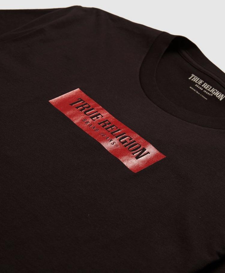 True Religion Central Box T-Shirt