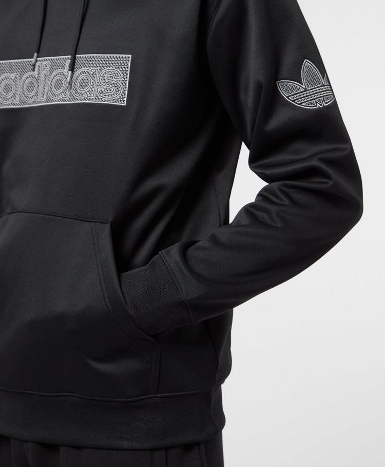 adidas Originals Metal Logo Hoodie