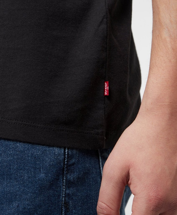 Levis Small Batwing T-Shirt