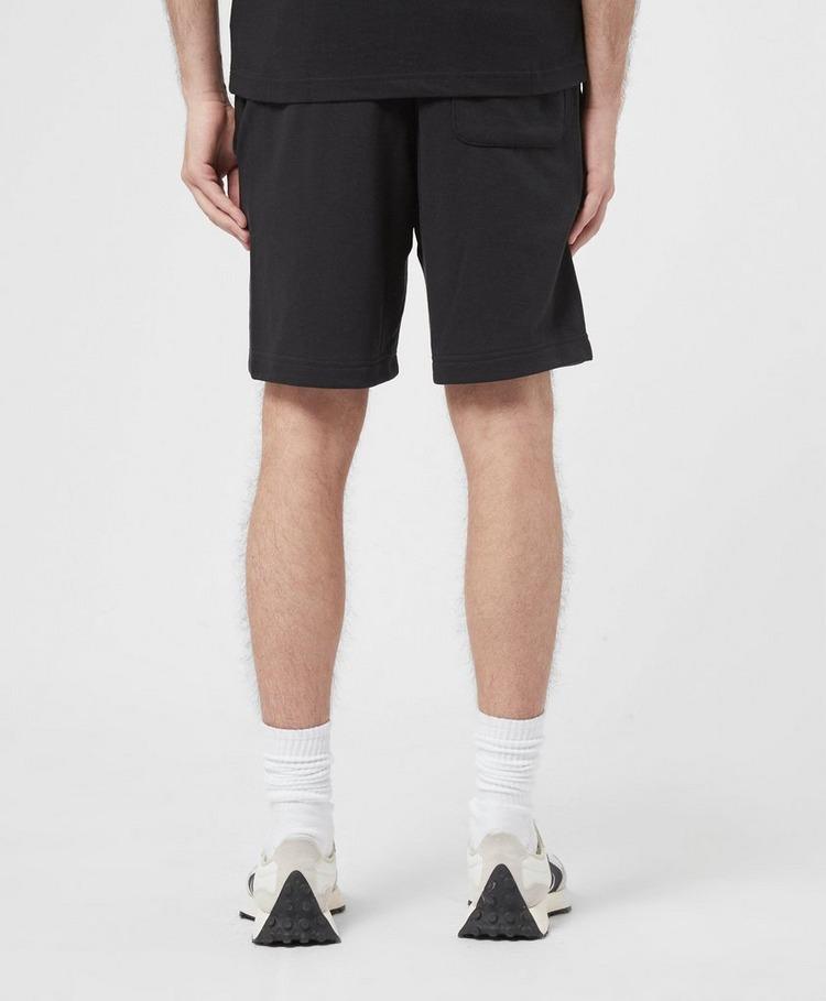 New Balance Badge Fleece Shorts
