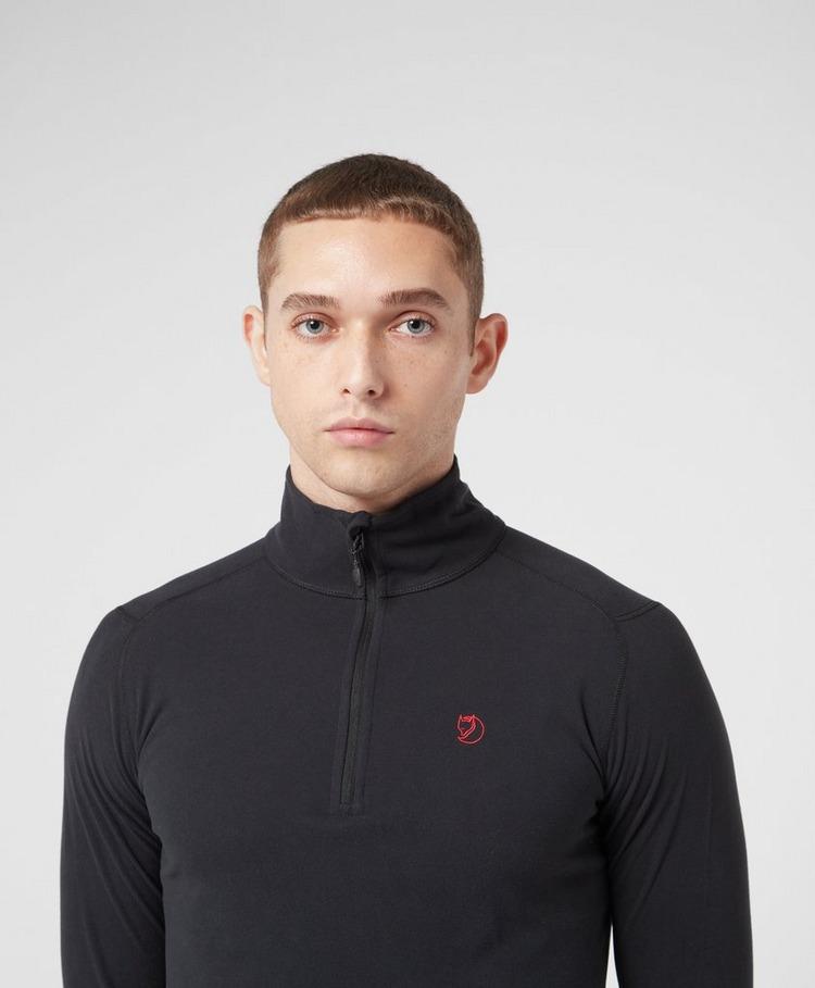 Fjallraven Pine Half Zip Sweatshirt