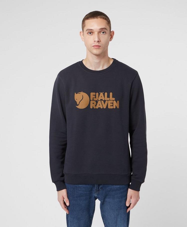 Fjallraven Logo Sweatshirt