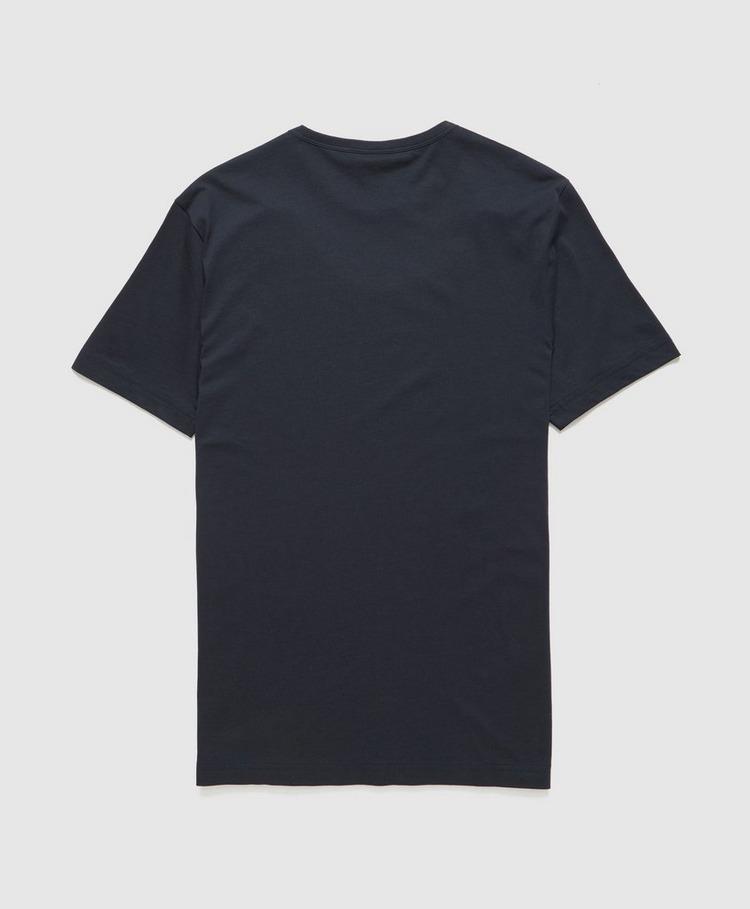 BOSS Basic Curved Logo T-Shirt