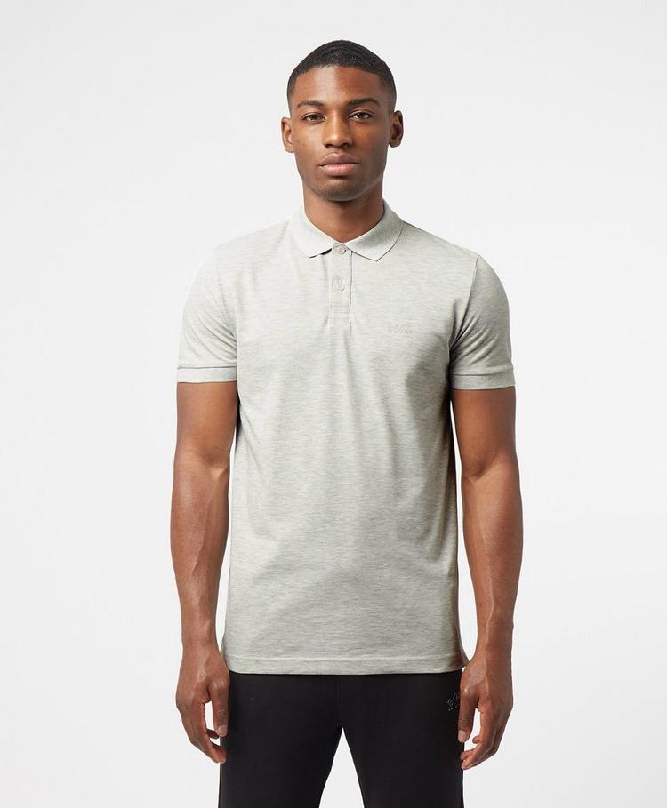 BOSS Piro Curve Polo Shirt