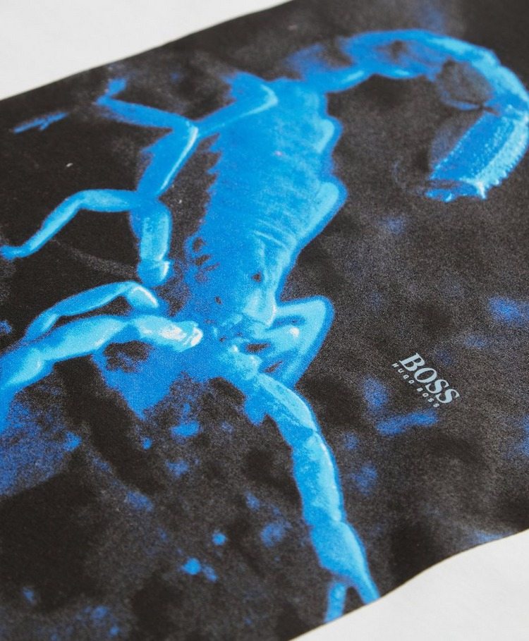 BOSS Terisk Scorpion T-Shirt
