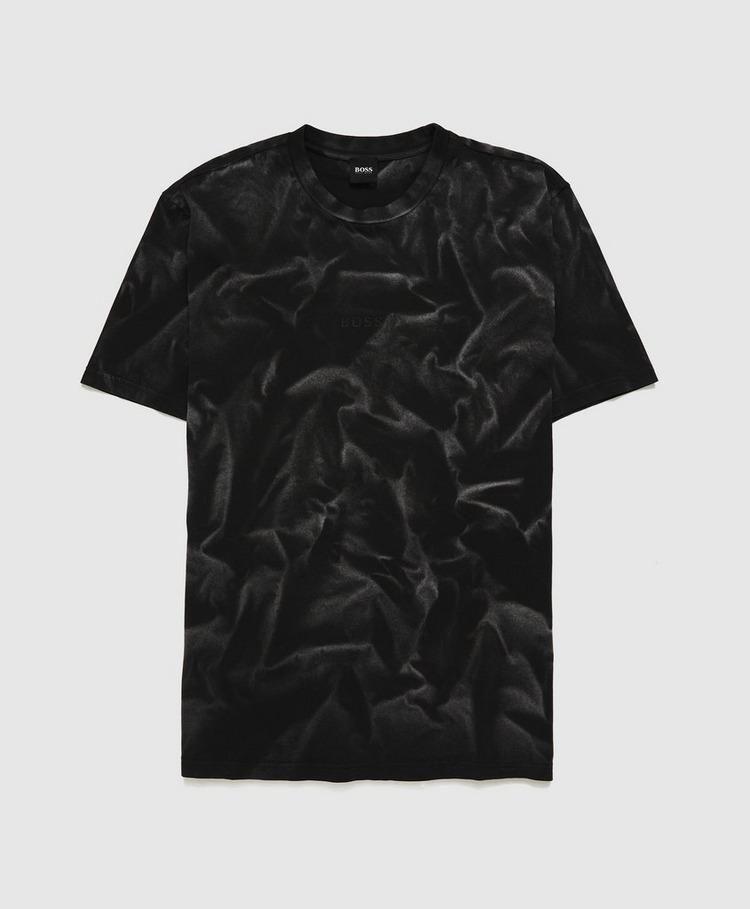 BOSS Soil Tie Dye T-Shirt