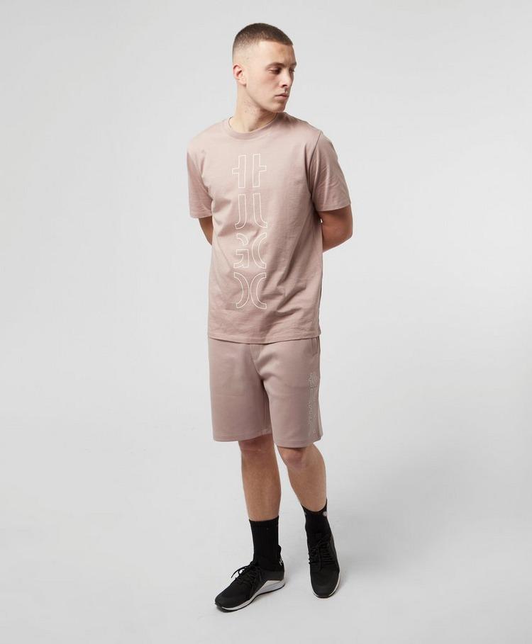 HUGO Doolio Tape Shorts