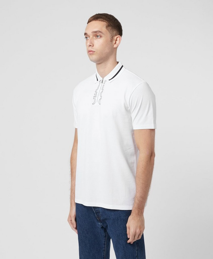 HUGO Dolma 2 Tape Polo Shirt