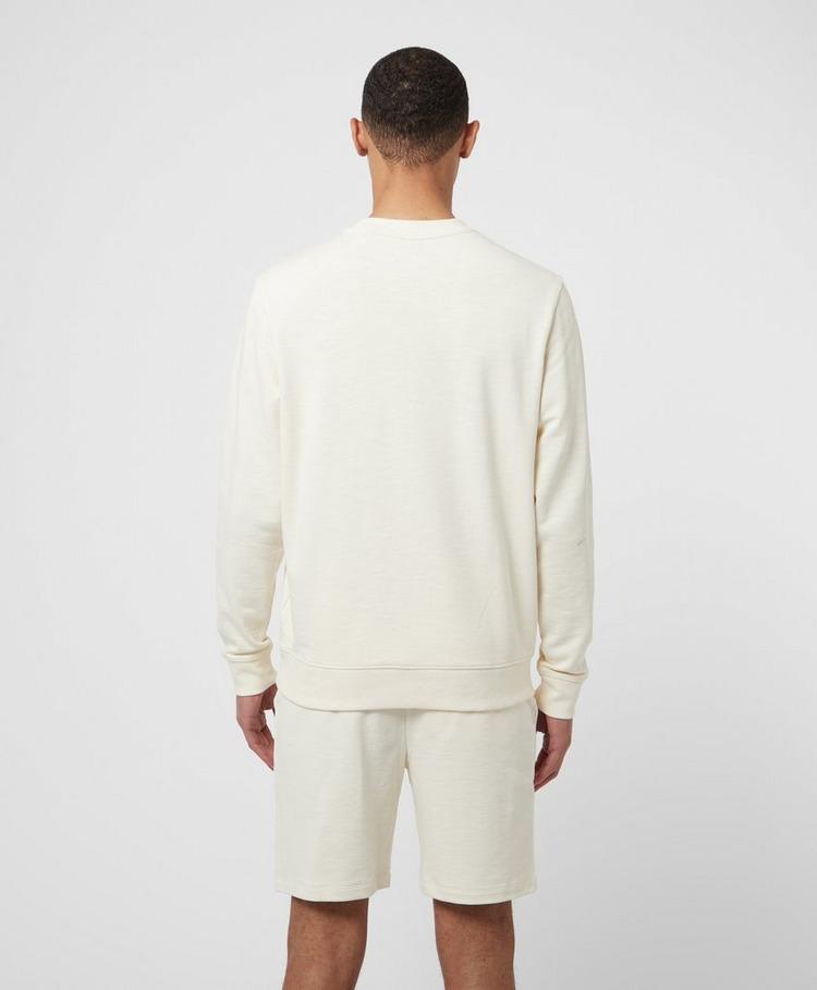 HUGO Dongiri Embroidered Sweatshirt