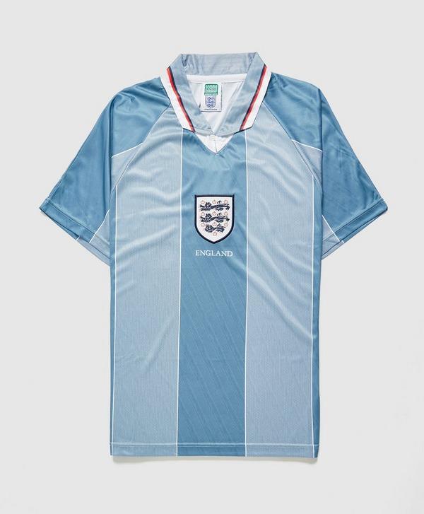 Score Draw England 1996 Away Shirt