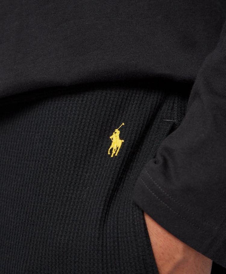 Polo Ralph Lauren Underwear Waffle Joggers