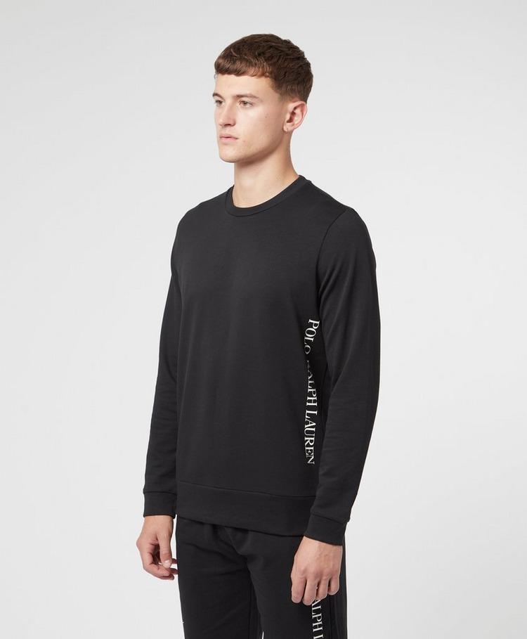 Polo Ralph Lauren Underwear Side Logo Sweatshirt