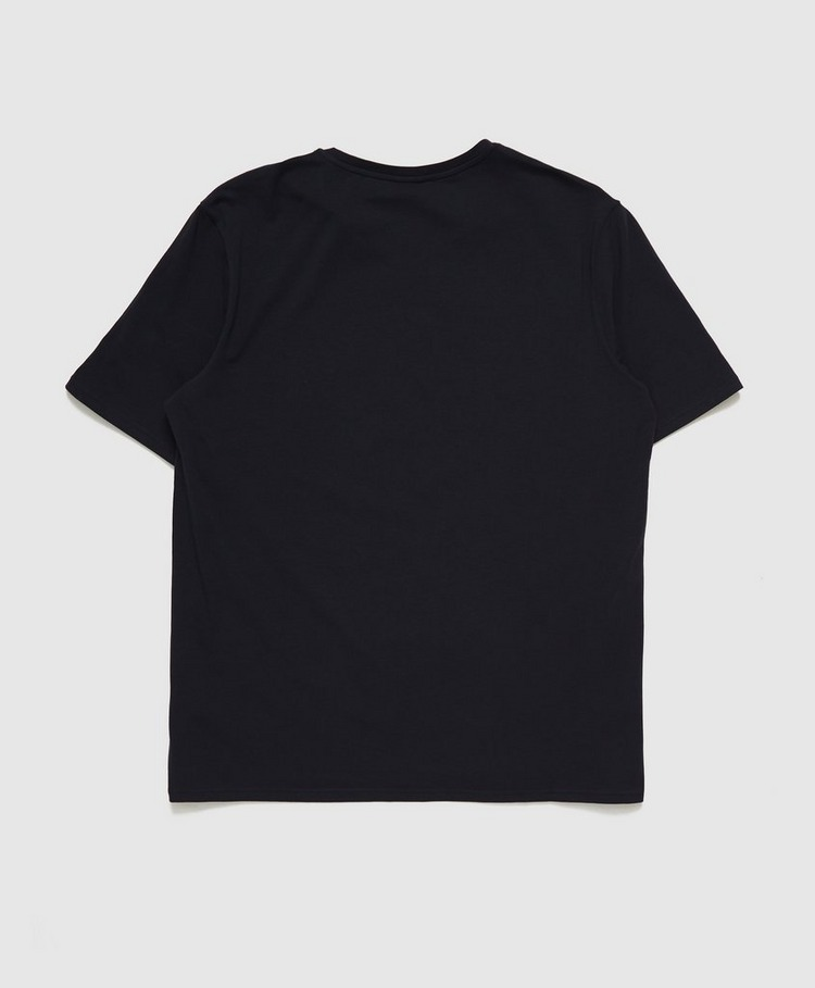 BOSS Identity Side Logo T-Shirt