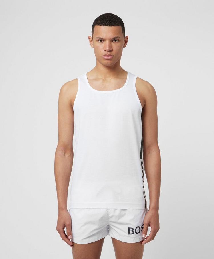 BOSS Beach Vest
