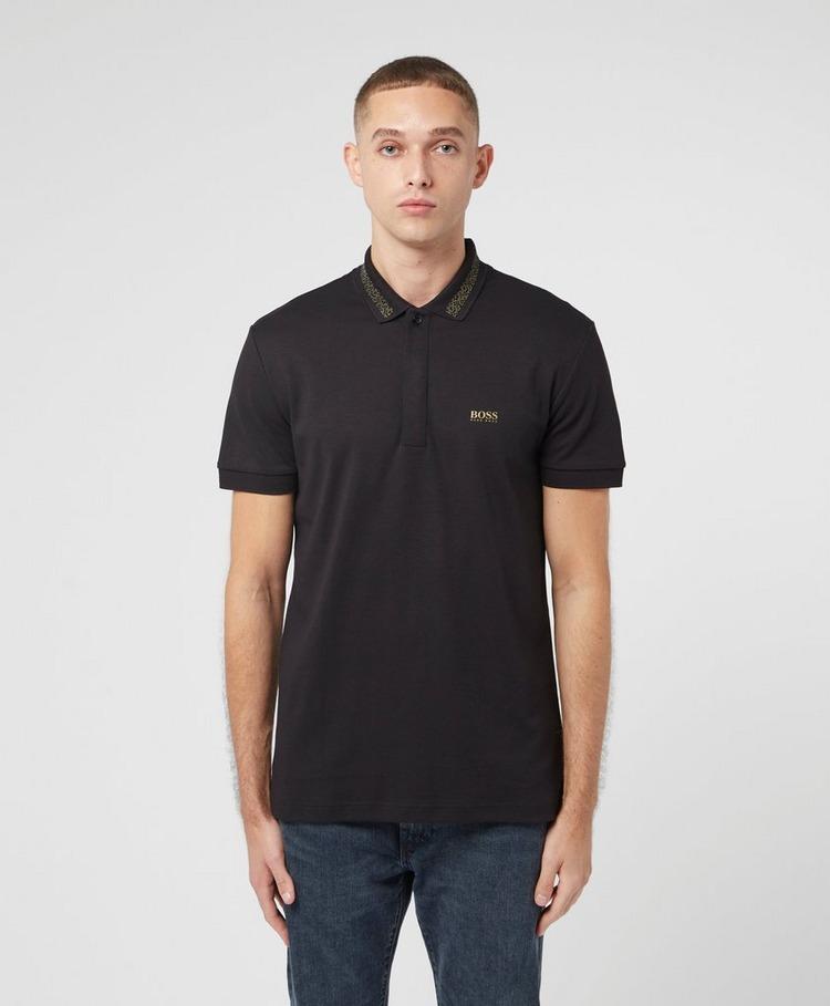 BOSS Paddy Pixel Polo Shirt