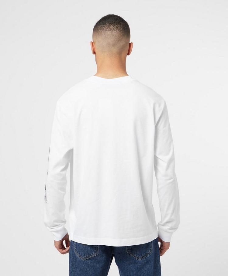 Calvin Klein Jeans Palm Print T-Shirt