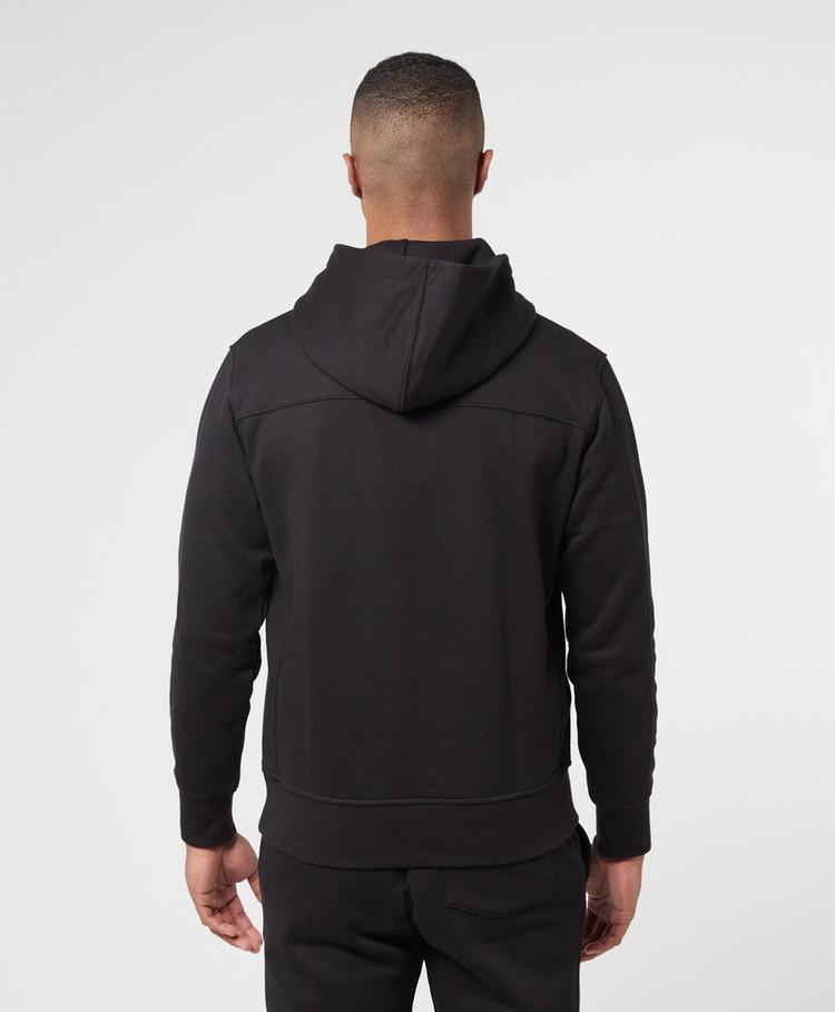 Calvin Klein Jeans Off Set Logo Hoodie