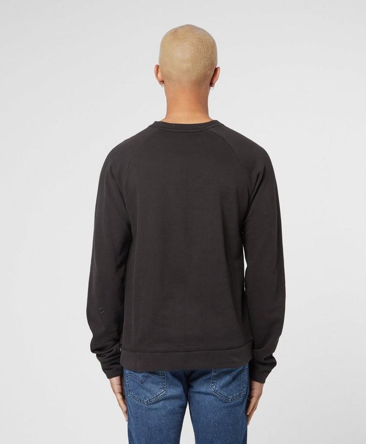 Tommy Hilfiger Loungewear SeaCell Stripe Sweatshirt