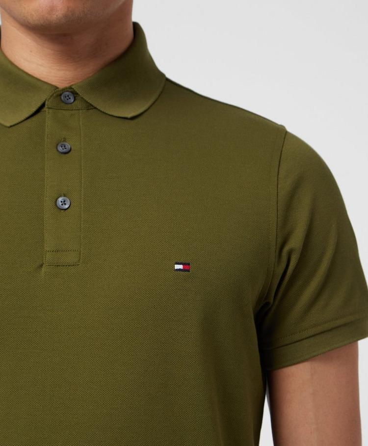 Tommy Hilfiger 1985 Slim Polo Shirt