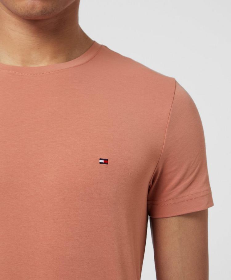 Tommy Hilfiger Stretch Slim T-Shirt