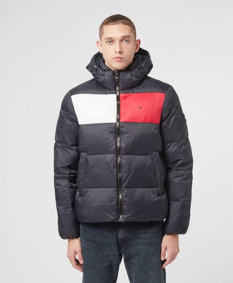 Tommy Hilfiger Colour Block Jacket - Exclusive