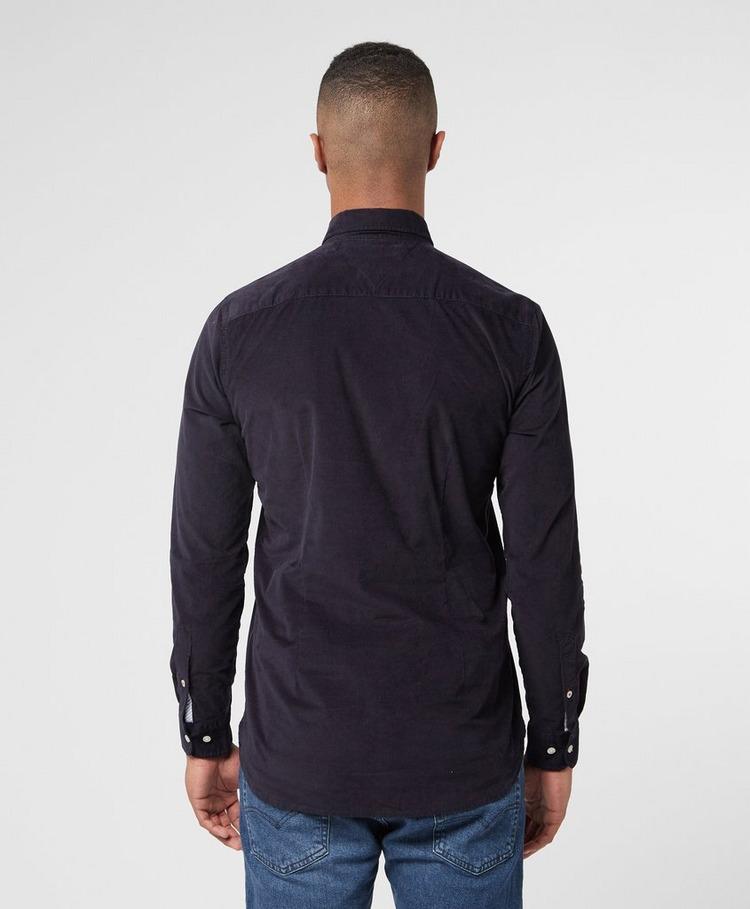 Tommy Hilfiger Fine Cord Shirt