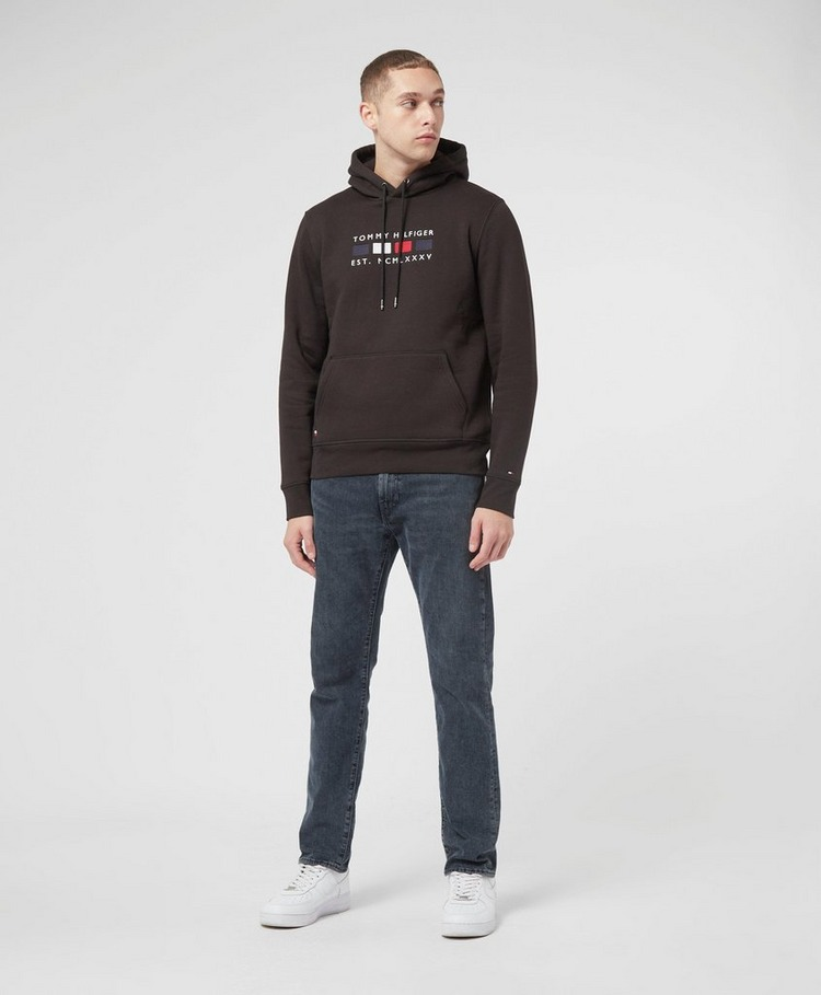 Tommy Hilfiger Four Flags Hoodie