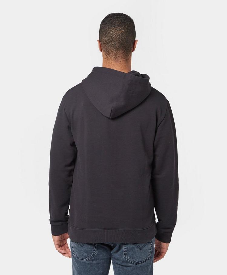 Napapijri Roen Sleeve Logo Hoodie