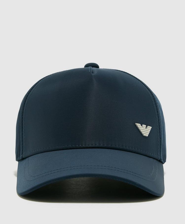 Emporio Armani Metal Eagle Cap