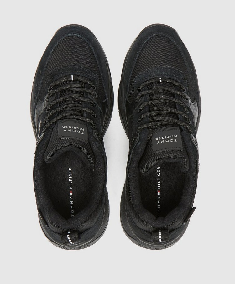 Tommy Hilfiger Outdoor Cordura Trainers