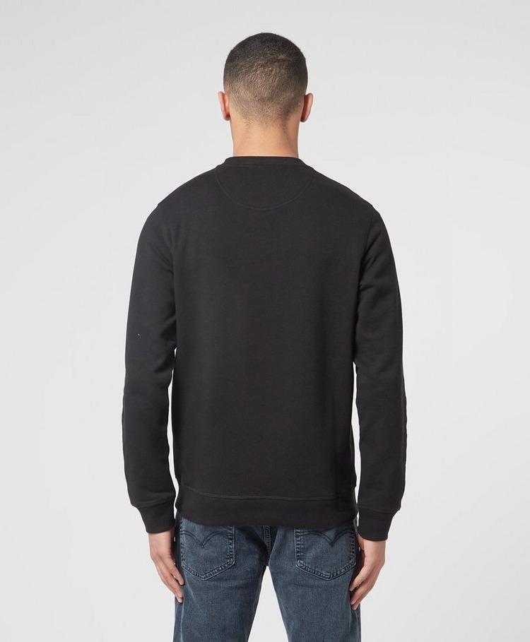 Barbour International Cap Sweatshirt - Exclusive
