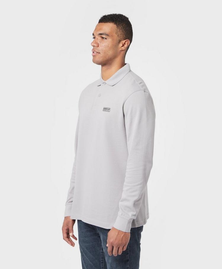 Barbour International Logo Polo Shirt - Exclusive