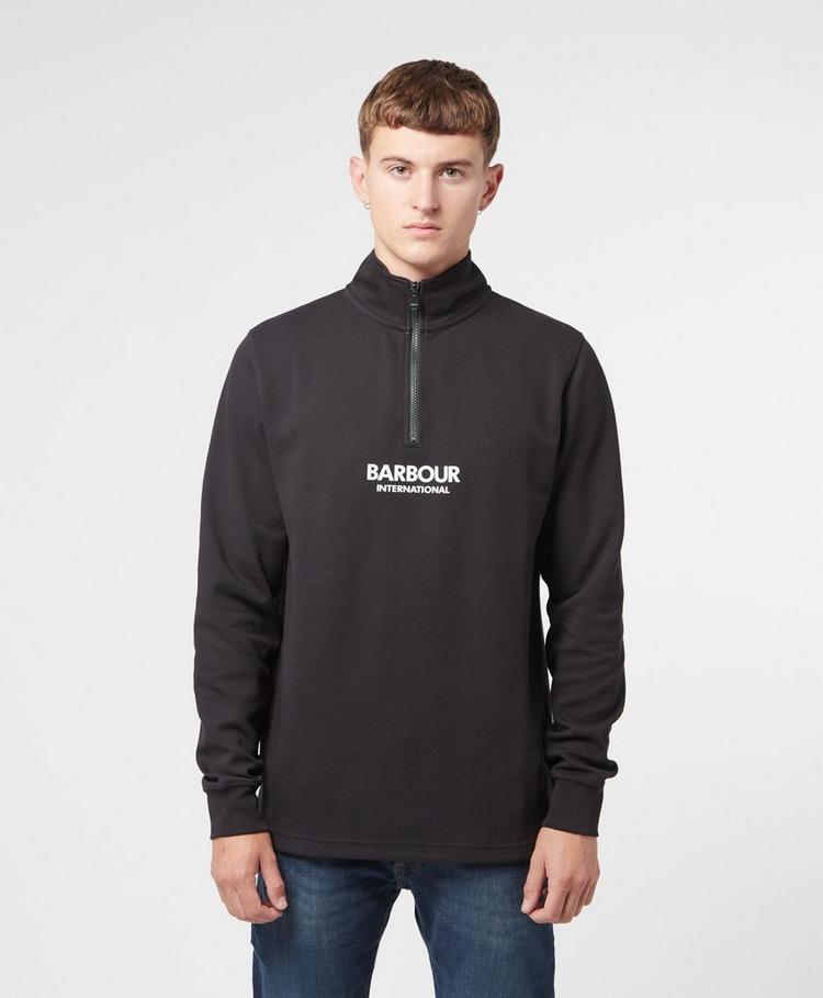 Barbour International Transmission Sweatshirt