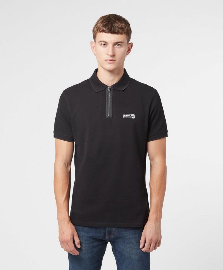 Barbour International Transmission Polo Shirt