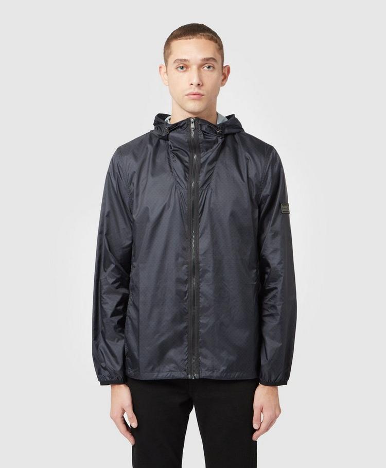 Barbour International Accelerator Jacket
