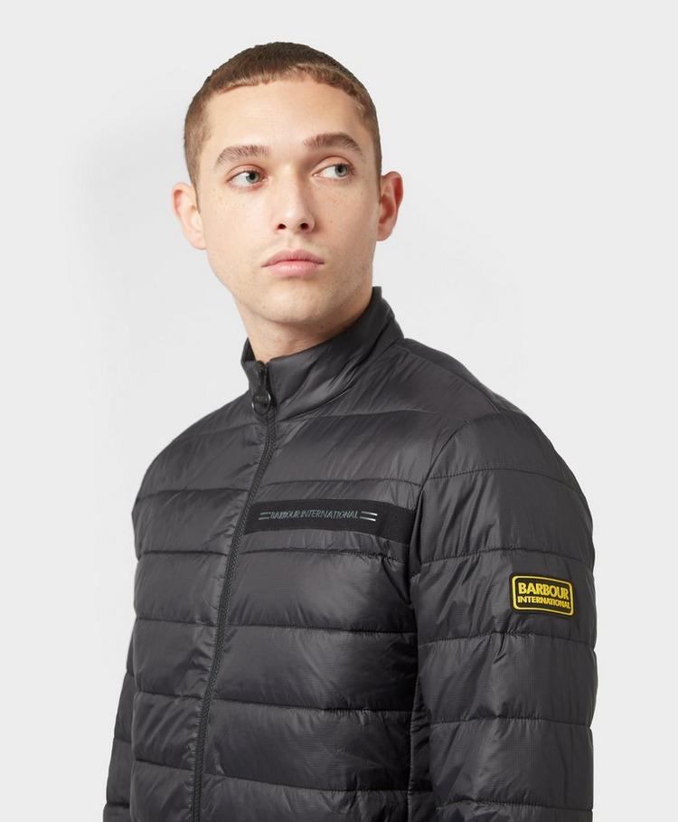 Barbour International Borough Baffle Jacket